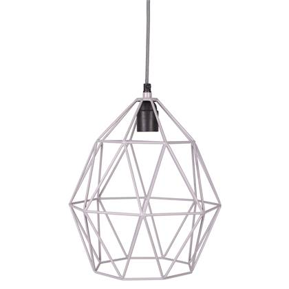Hanglamp Wire Grey