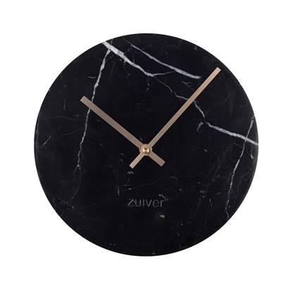 Zuiver Marble Time Wandklok Ø 25 cm