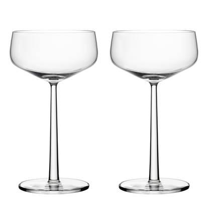 Iittala Essence Cocktailglas 310 ml- Set van 2