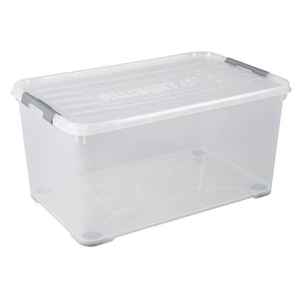 Allibert Handy+ Opbergbox 115 L met wielen