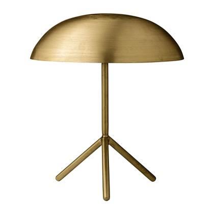 Bloomingville Tafellamp 40 cm Goud