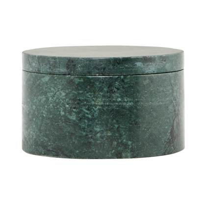 House Doctor Marble Opbergpot