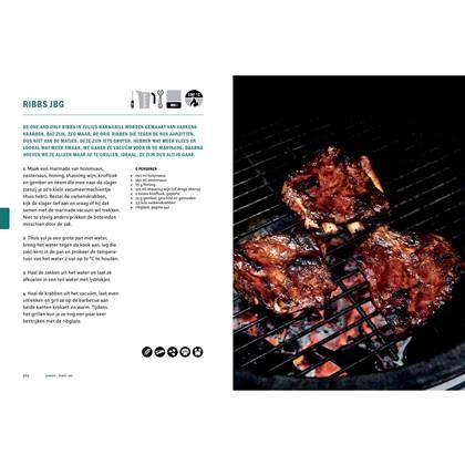 Julius Jaspers | 10 BBQ TIPS Julius Jaspers