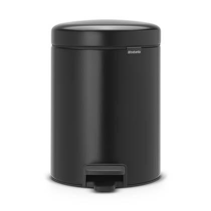 Brabantia NewIcon Pedaalemmer 5 Liter
