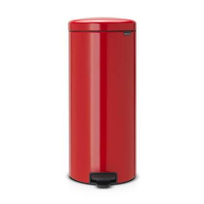 Wesco Kickmaster Classic Line Soft Pedaalemmer 33 Liter Afvalemmers afbeelding