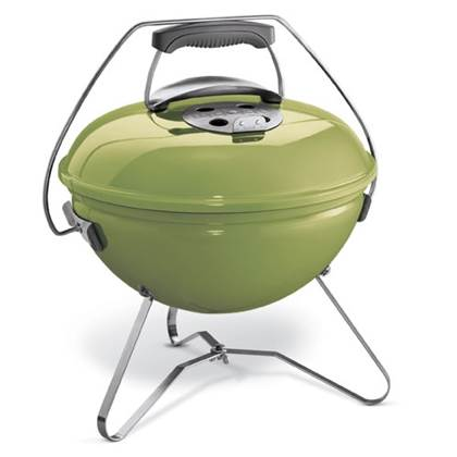 Weber Smokey Joe Premium Houtskoolbarbecue