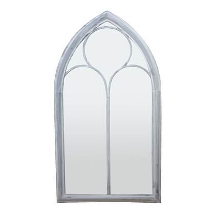 Esschert Gotisch kerkraam Tuinspiegel