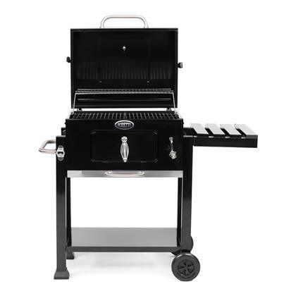 Boretti Carbone Houtskoolbarbecue B 57 x D 42 cm
