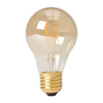 Calex LED E27 4W Standaard 10,5 cm Filament Lichtbron