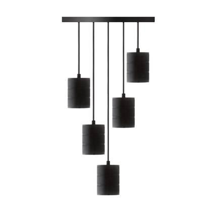 Calex Giant Retro Hanglamp