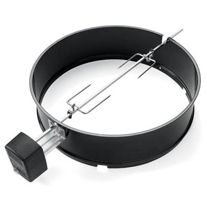 Weber Grillspit voor Ø 57 cm barbecues