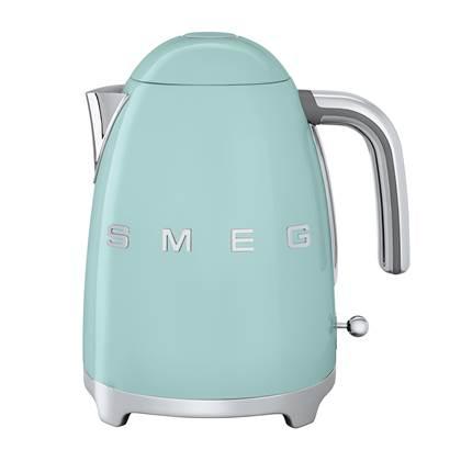 SMEG Waterkoker Watergroen KLF03PGEU