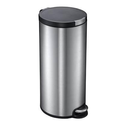 EKO Artistic RVS Pedaalemmer 30 Liter