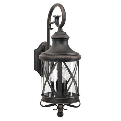 KS Verlichting Romantica Wandlamp