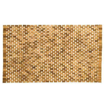 Sealskin Woodblock Badmat