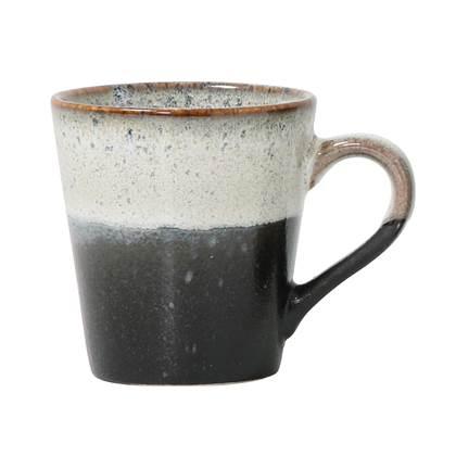 HKliving 70's Espressokopje 0,08 L