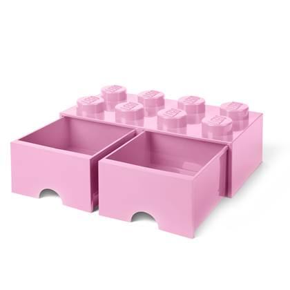 LEGO® Brick 8 Opberglade