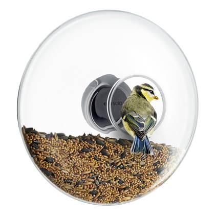 Eva Solo Window Bird Voederbol à 20 cm