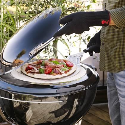 Weber Original Pizzaspatel kopen? shop bij fonQ!