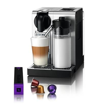 Nespresso De'Longhi Lattissima Pro EN750MB Koffiemachine