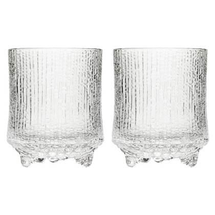 iittala Ultima Thule Waterglas 0,2 L 2 st.