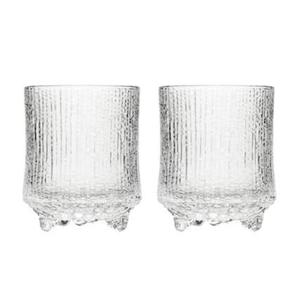 iittala Ultima Thule Whiskyglas 0,28 L 2 st.