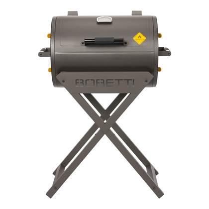 Boretti Fratello Houtskoolbarbecue B 77 x D 49,5 cm