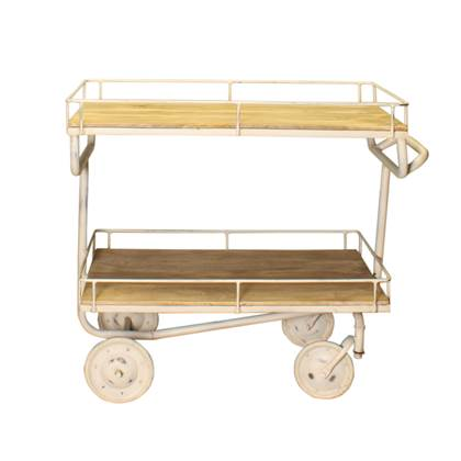 New Routz Industry Trolley