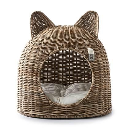 riviera maison Decoratie Lovely Kitten Cat House