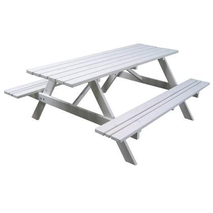 SenS-Line Picknicktafel