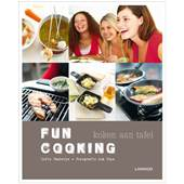 Fun Cooking - S. Vanherpe