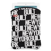 BUILT NY Slim Sleeve voor iPad