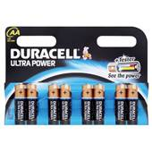 Duracell Ultra Power AA batterij