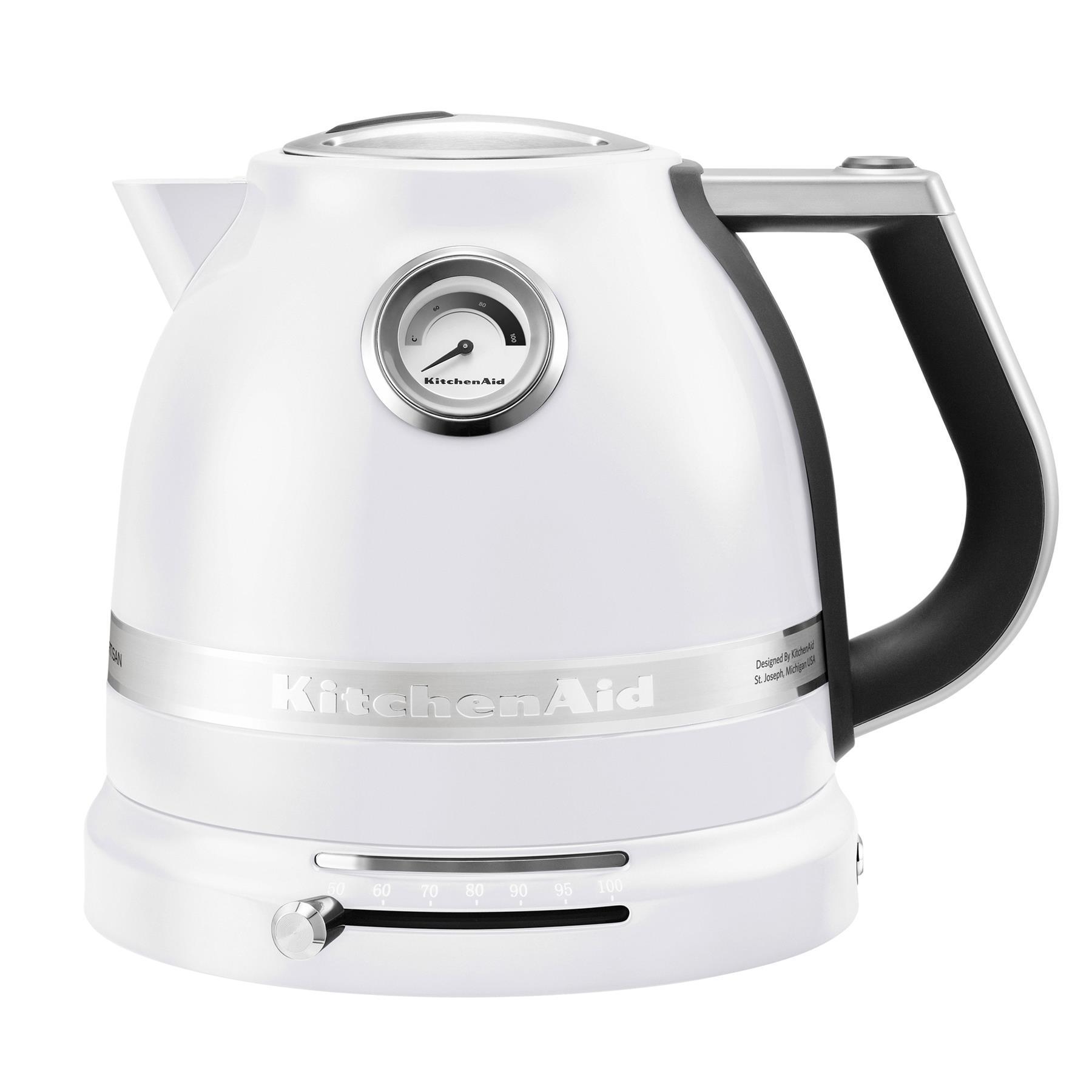FonQ-KitchenAid 5KEK1522EFP Artisan Waterkoker - 1,5 L-aanbieding