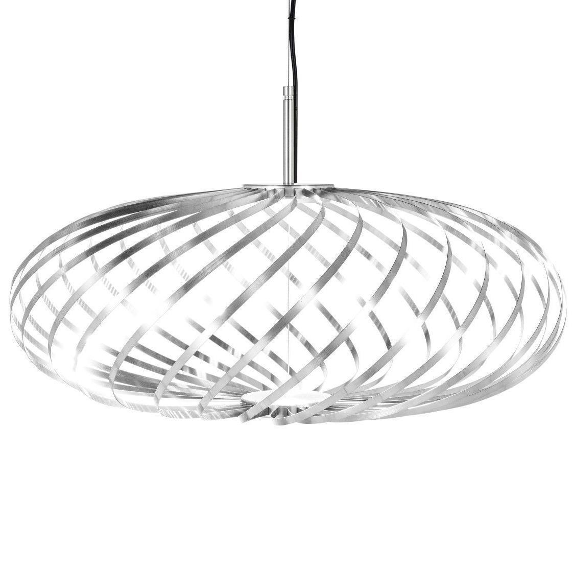 FonQ-Tom Dixon Spring small hanglamp LED zilver-aanbieding