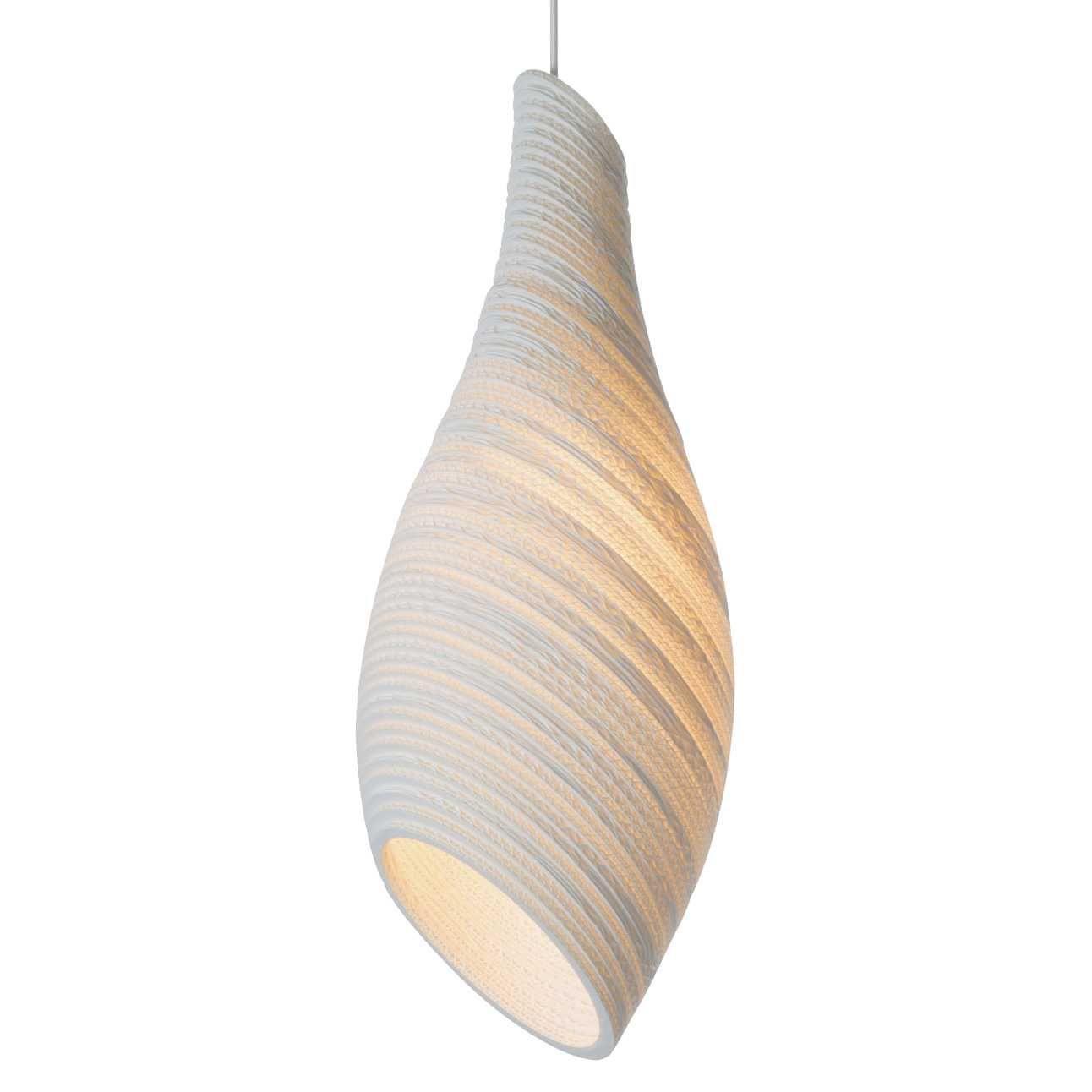 FonQ-Graypants Nest 32 hanglamp wit-aanbieding
