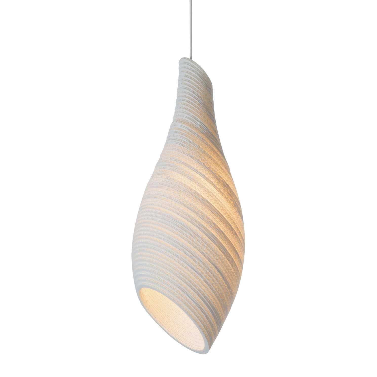 FonQ-Graypants Nest 24 hanglamp wit-aanbieding