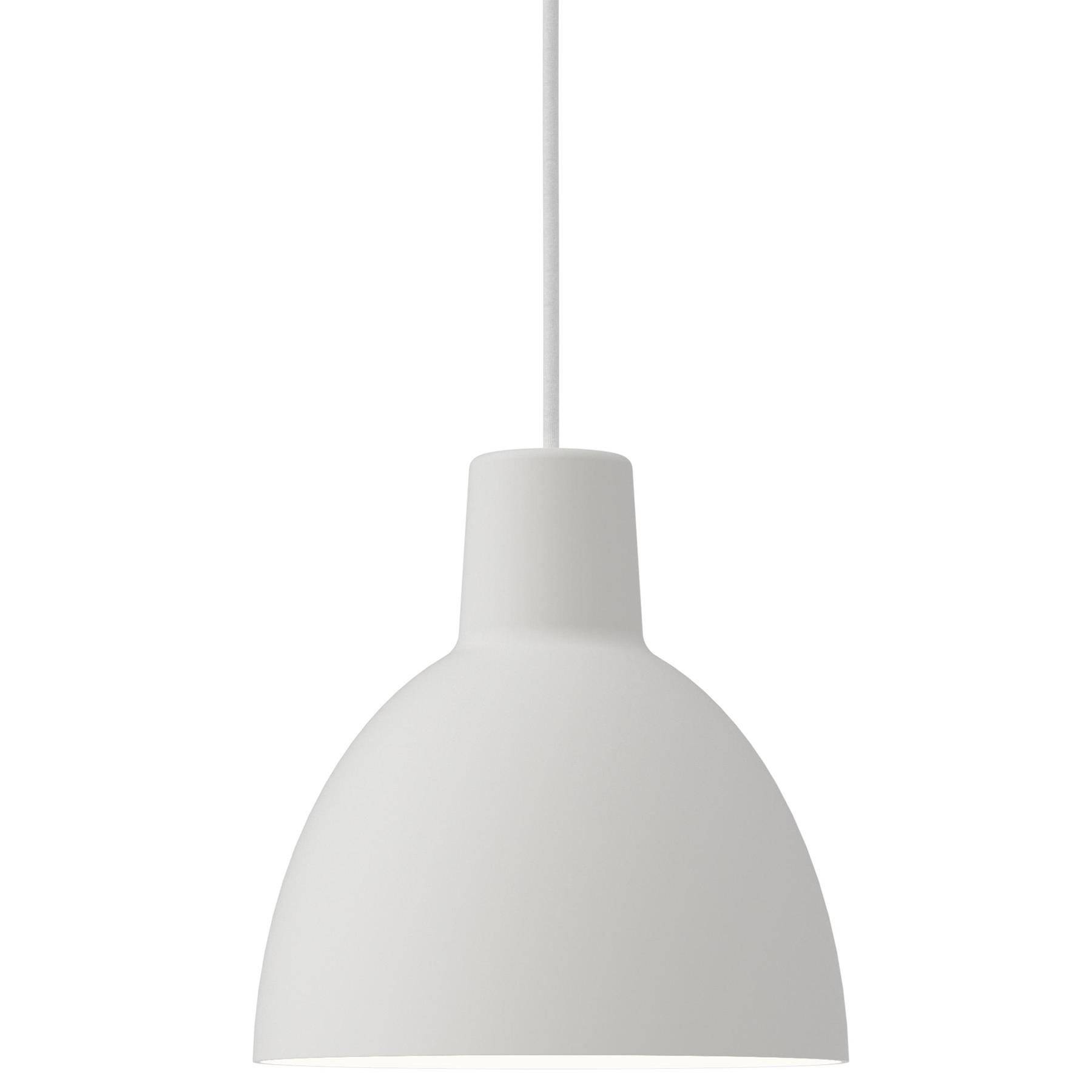 FonQ-Louis Poulsen Toldbod 250 hanglamp wit-aanbieding