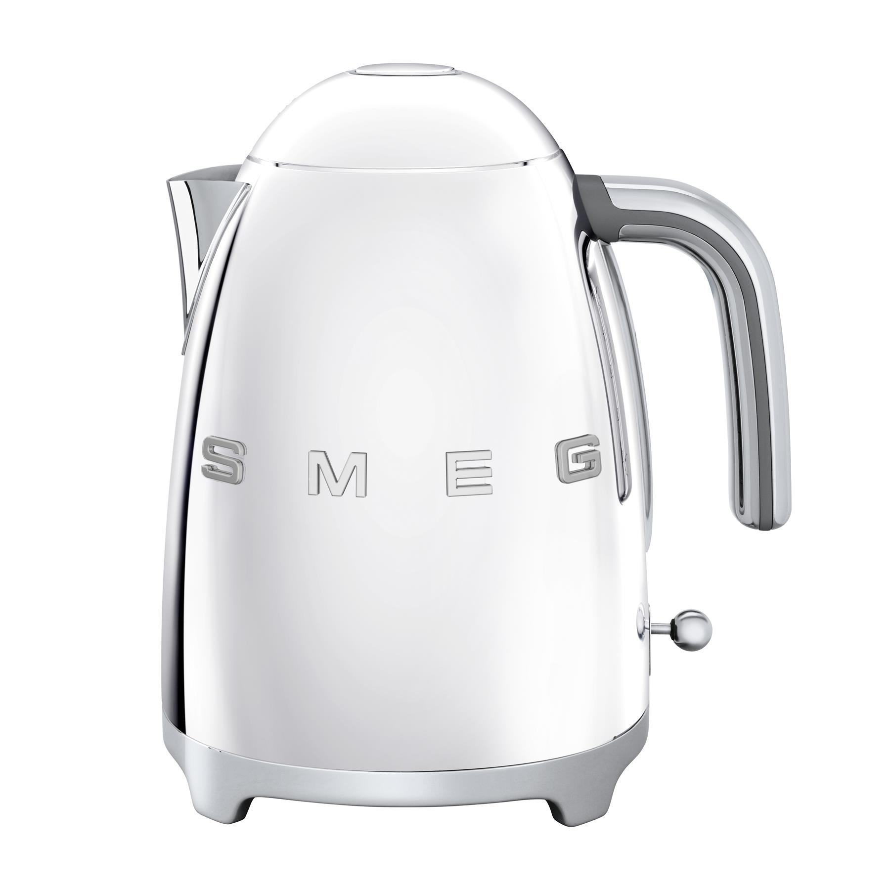 FonQ-Smeg KLF03SSEU Waterkoker - 1,7 L-aanbieding