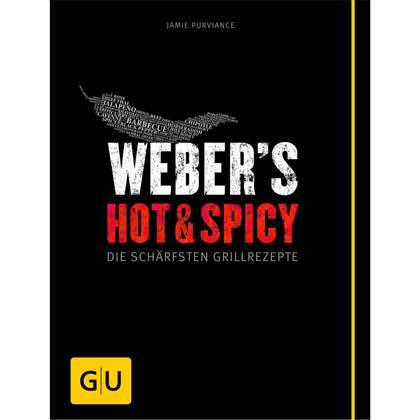 De Feestdagen | Gek op pittig eten van de barbecue? In dit boek staan talloze hot & spicy gerechten waardoor je kunt genieten van bijvoorbeeld pittige spareribs, steaks & karbonades. Een handig boek voor iedere barbecueliefhebber!