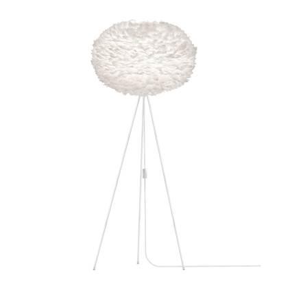 Deze vita eos vloerlamp steelt toch meteen je hart de kap van zachte ganzenveren heeft een - Armatuur vertigo ...