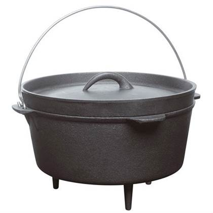 Barbecook Sudderpot 3 liter
