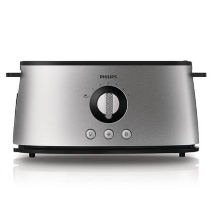 Philips Avance HD2698/00 Broodrooster Fonq