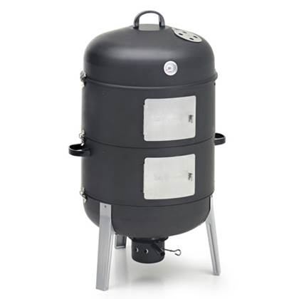 Barbecook Rookoven XL