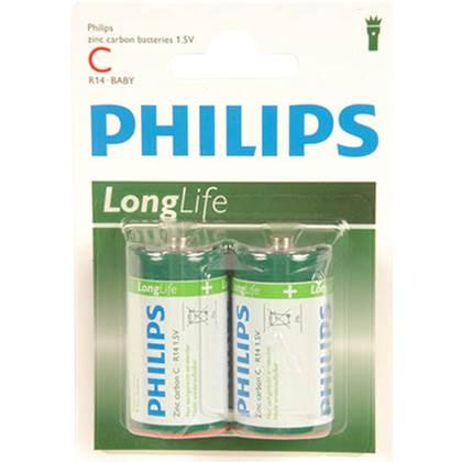 Philips Batterij type C