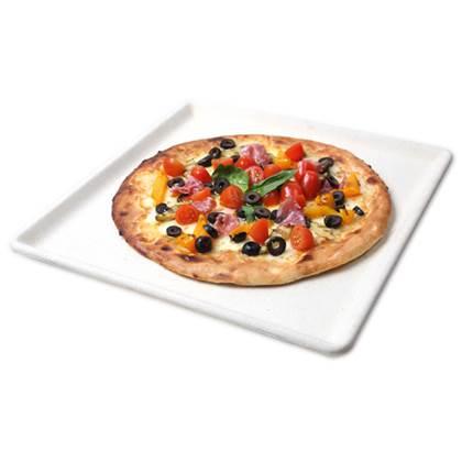 Boretti Piastra pizzaplaat