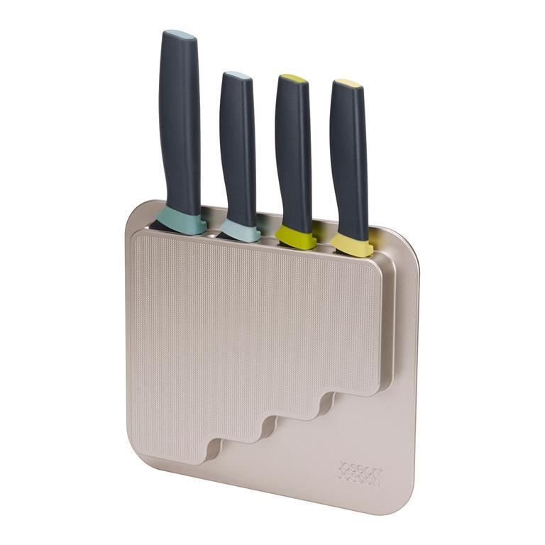 FonQ-Joseph Joseph DoorStore Elevate Knives Messenset 4-delig-aanbieding