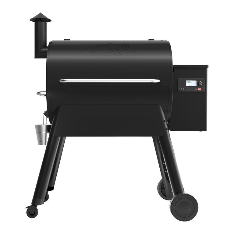 FonQ-Traeger Pro 780 Series Pelletbarbecue-aanbieding