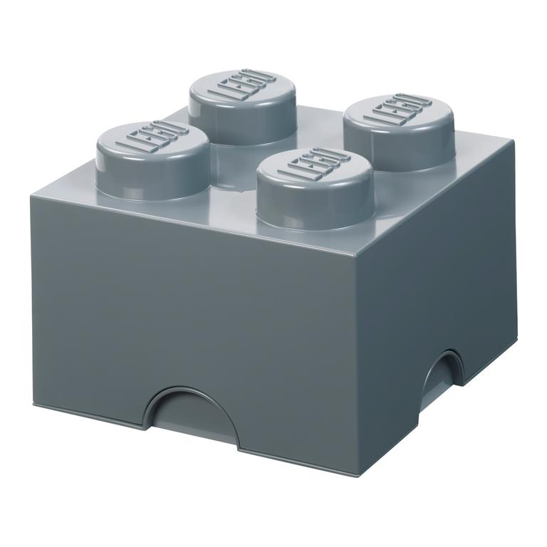 FonQ-LEGO Opbergbox Brick 4-aanbieding