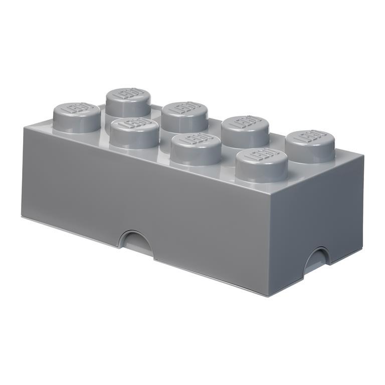 FonQ-LEGO Opbergbox Brick 8-aanbieding